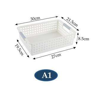 Sweet Home Multi-purpose Storage Basket - A1