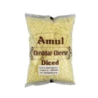 Amul Shredded Cheddar Cheese