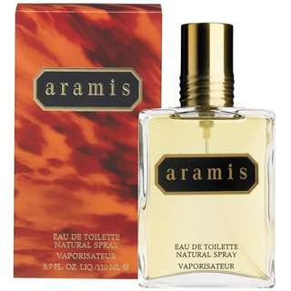 Aramis Classic Eau De Toilette