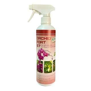 StarX Orchid Fort 67 Flowering Fertilizer Spray