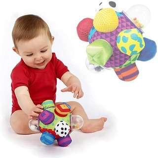 BabySPA Developmental Bumpy Ball