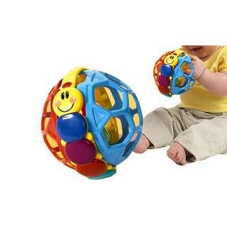 BabySPA Baby Einstein Bendable Ball