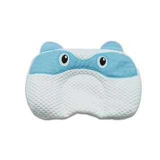 BabySPA Pillow Positioner, Blue