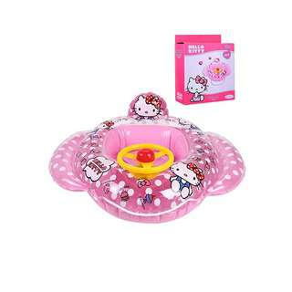 BabySPA Hello Kitty Seat Float