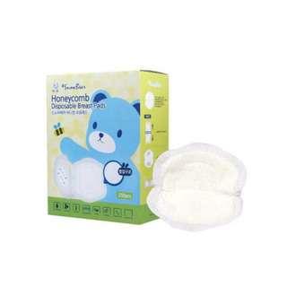 Snowbear SnowBear Disposable Breast Pads 250PCS