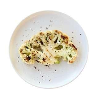 Meals In Minutes Smokey Cauliflower