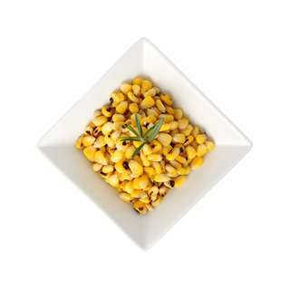 Meals In Minutes Charred Corn