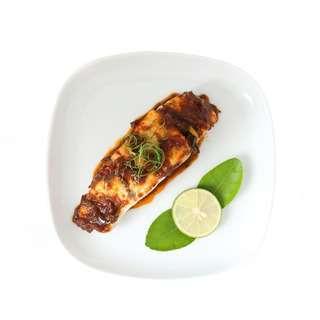 Meals In Minutes Portuguese Fish - Barramundi