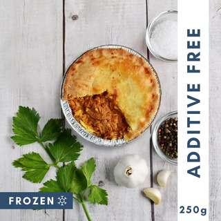 The Meat Club Rendang Chicken Pie - Frozen