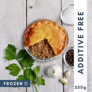 The Meat Club Aussie Beef Mince Pie - Frozen