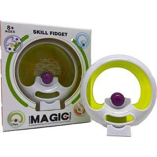 Play N Learn IQ Fidget Toy Energy Loop Flow