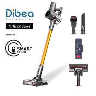 Dibea G20 Mini Dual Function Cordless Vacuum Cleaner