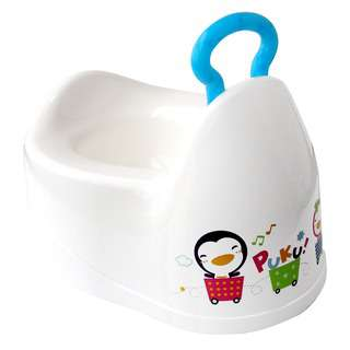 Puku 3 In1 Baby Potty