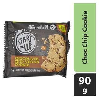 Start Me Up Vegan Choc Chip Vegan Cookie