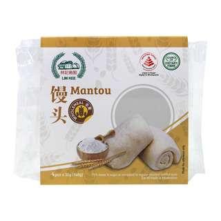 Lim Kee Wholemeal Series - Mantou