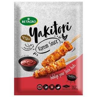 Betagro Yakitori Korean Sauce