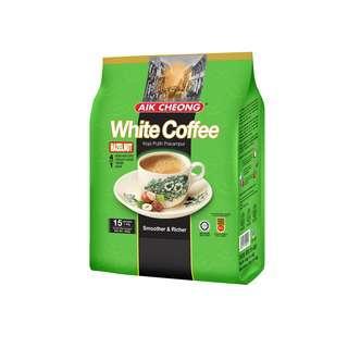 Aik Cheong 4 IN 1 White Coffee HazelNut