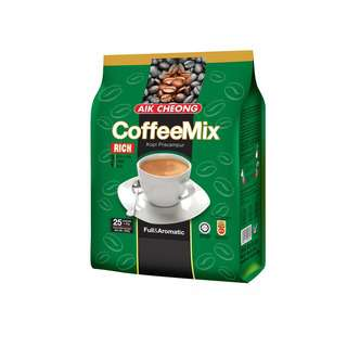 Aik Cheong 3 IN 1 Coffee Mix Rich