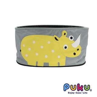 Puku Stroller Organizer - Rhino
