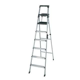 Cosco 6 Steps Signature Aluminium Ladder