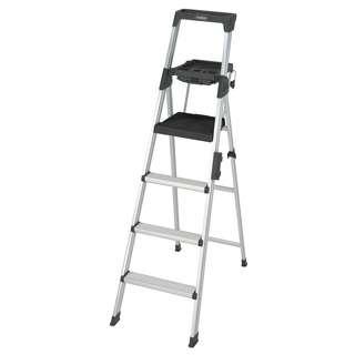 Cosco 4 Steps Signature Aluminium Ladder