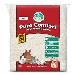 Oxbow Pure Comfort -White