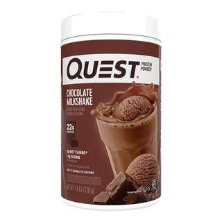 Quest Nutrition Protein Powder Chocolate