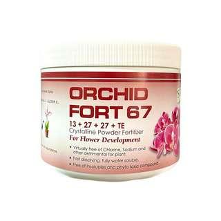 StarX Orchid Fort 67 Crystalline Powder Fertilizer