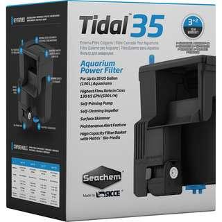 Seachem Tidal 35 - Filter