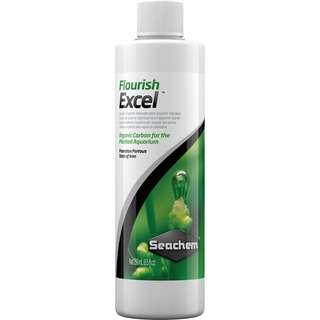 Seachem Flourish Excel - 250 - Planted
