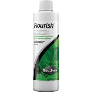 Seachem Flourish - 250 - Planted