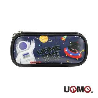UNME Pencil Case Dreamers - Outer Space