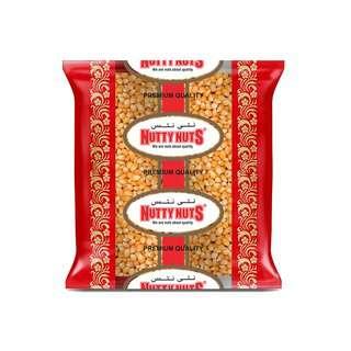 Nutty Nuts Premium Quality Pop Corn