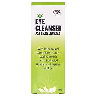 Wee Pet Eye Cleanser for Small Animals