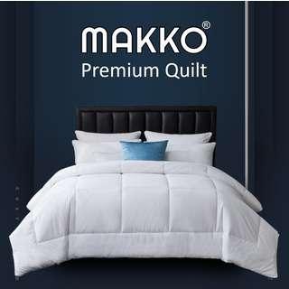 Makko Quilt - Queen