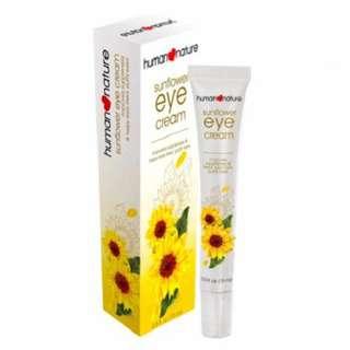 Human Nature All-Natural Sunflower Eye Cream