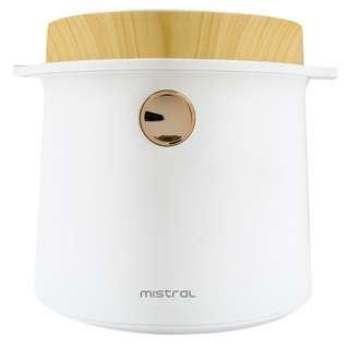 Mistral MIMICA 0.8L Digital Rice Cooker MRC20C