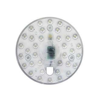 No Brand 1pc LED plate light 18w15.5cm