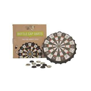 IG Design Group Battle Cap Darts