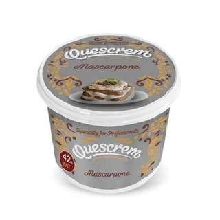 Quescrem Mascarpone Cheese (Gourmet)