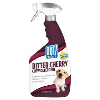OUT Bitter Cherry Chew Deterrent