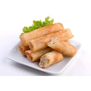 Liang Yi Vegetarian Spring Roll
