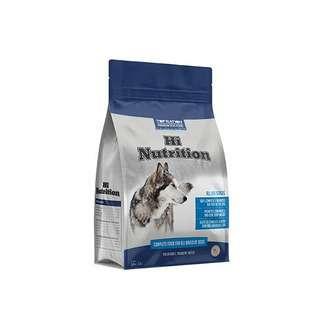 Top Ration Premium Dog Food (Hi Nutrition)