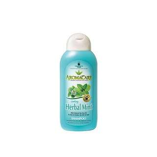 Professional Pet Products Aromacare Herbal Mint Shampoo