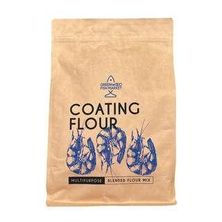 Greenwood Fish Market Coating Flour