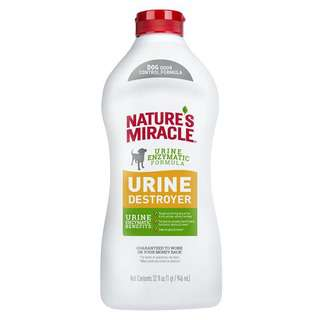 Nature's Miracle Urine Destroyer - Dog