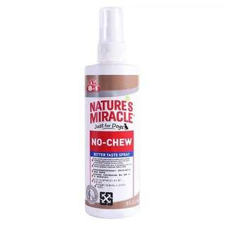 Nature's Miracle No Chew Bitter Taste Spray
