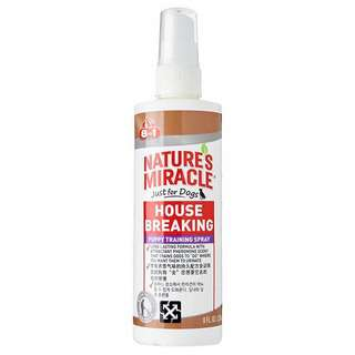 Nature's Miracle House-Breaking Potty Training Spray