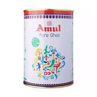 Amul Ghee -- By Dashmesh