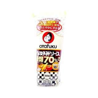 Otafuku Okonomiyaki Sauce(Reduced Sugar)